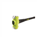 "Wilton 21024, 24"" Bash Sledge Hammer 10 Lb Head At Wilton, we are on a never-ending journey to create the highest quality, most indestructible tools on the market, Each"