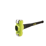 "Wilton 21224, 24"" Bash Sledge Hammer 12 Lb Head At Wilton, we are on a never-ending journey to create the highest quality, most indestructible tools on the market., Each"
