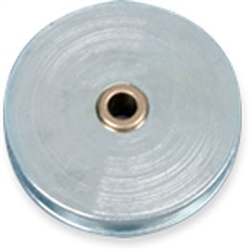 "Deuer - 3/16"" Sheaves with Bearing"