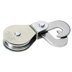 "Deuer - 5/16"" Scissor Hook Swivel Blocks"