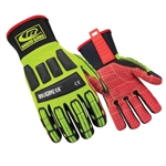 Ringers Gloves 267, Roughneck Tefloc Glove