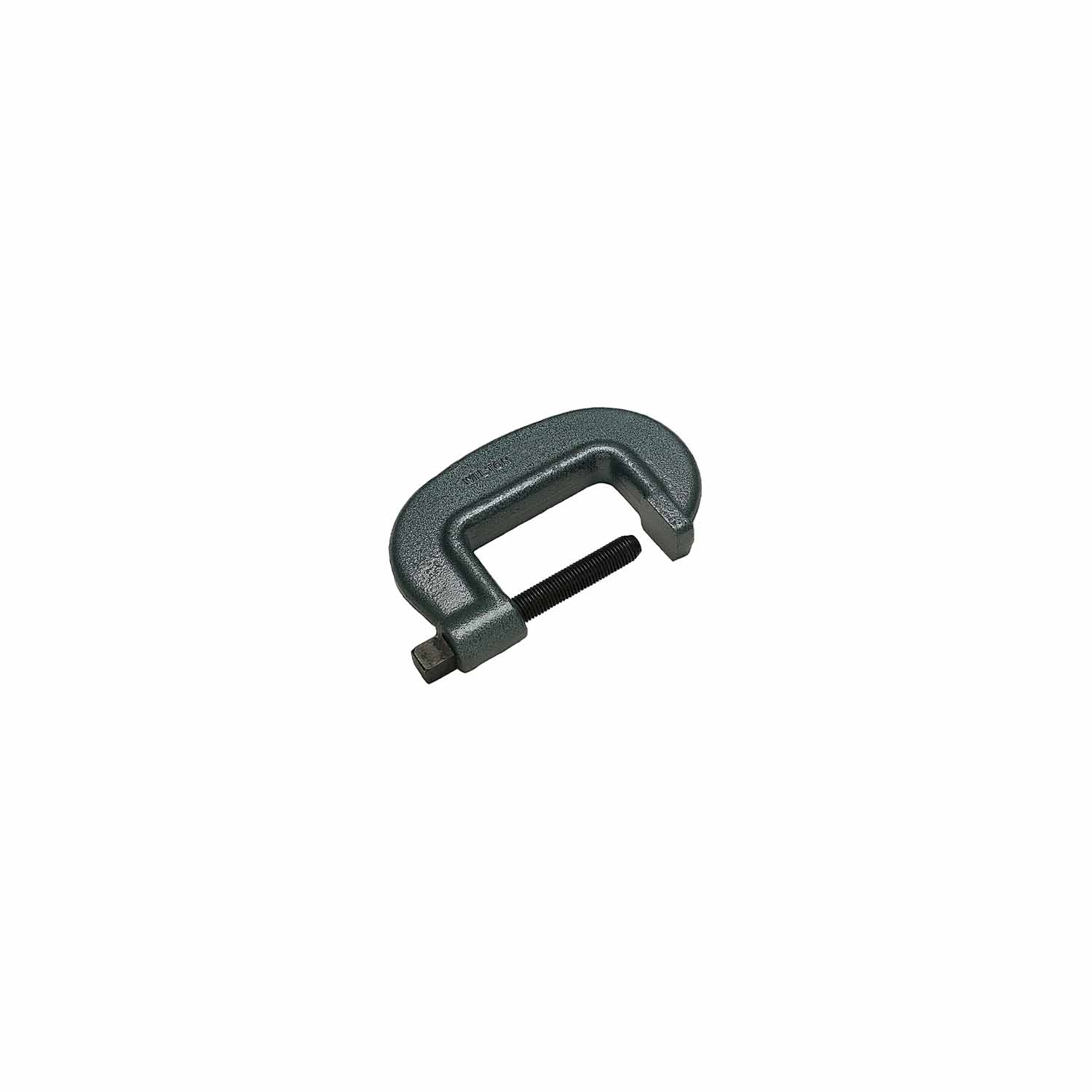 """Wilton 402 400 Series 2-1//8/"""" Drop Forged Steel C-Clamp"""