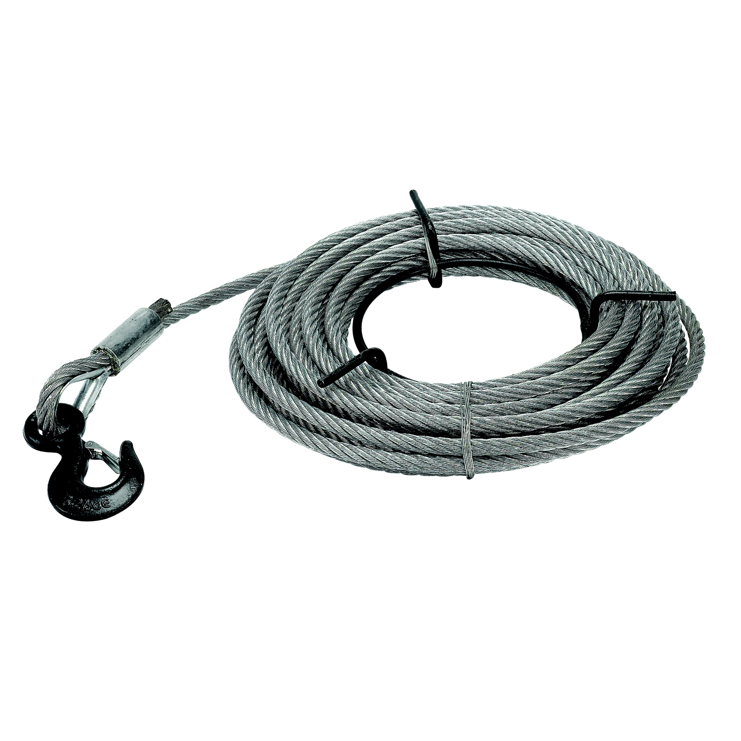 JET 286529, 66Ft 3 Ton Wire Rope