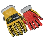Ringers Gloves 287, Ringers Antifreeze Short Cuff Glove Insulated