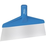 Vikan 2910, Vikan Broom- Stiff This heavy duty broom has long, thick bristles