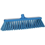 "Vikan 2920, Vikan 19"" Floor Broom This heavy duty broom has long, thick bristles, which makes it ideal for sweeping heavy debris."