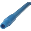 "Vikan 2936, Vikan 51"" Fiberglass Handle This standard broom handle can be used with all brooms, squeegees and scrapers."