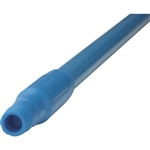 "Vikan 2972, Vikan 67"" Fiberglass Handle This long fiberglass handle can be used to wash walls and high areas on equipment."