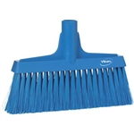 Vikan 3104, Vikan Lobby Broom This fully color-coded, soft-bristled lobby broom is great for dry areas.