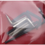 Wilde Tool 1214-BB, Wilde Tools- Replacement Tips Manufactured & Assembled in U.S.A.<br>