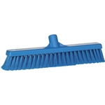 Vikan 3178, Vikan Broom- Soft This soft/split bristle floor broom is suitable for dry environments