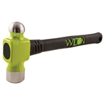"Wilton 32414, 14"" Bash Ball Pein Hammer 24 Oz Head At Wilton, we are on a never-ending journey to create the highest quality, most indestructible tools on the market., Each"