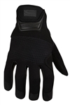 Ringers Gloves 353, 353 Rope Rescue Glove (Black)