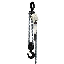 JET 360020, 6.3 Ton Lever Hoist with 20' Lift and Overload
