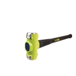 "Wilton 40824, 24"" Bash Sledge Hammer 8 Lb Head ""At Wilton, we are on a never-ending journey to create the highest quality, most indestructible tools on the market., Each"