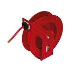 "JET 426238, 3/8"" x 50' AHR-50 Steel Hose Reel Air or Water"