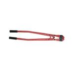 "JET 587836, 36"" Bolt Cutter with Red Head BC-36RC"