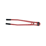 "JET 587842, 42"" Bolt Cutter with Red Head BC-42RC"