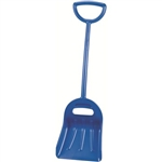 Vikan 6984, Vikan Shovel- Large, Dual Grip This Remco one-piece polypropylene shovel is tough, lightweight and ergonomic.