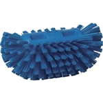 Vikan Tank Brush- Hard, Black polyester