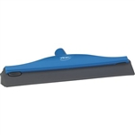 "Vikan 7716, Vikan Ceiling Squeegee 16"" Squeegee with drain holes for effective removal of condensation from ceilings and pipes."