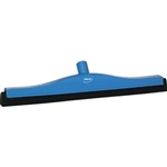 "Vikan 20"" Fixed Head Squeegee Double Blade with closed cell foam refill cassette"