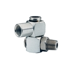 "JET JAS-12, 1/2"" NPT Fittings Air Swivel JAS-12"