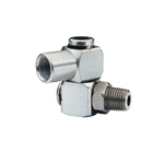 "JET JAS-38, 3/8"" NPT Fittings Air Swivel JAS-38"