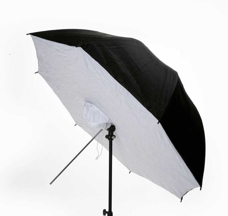 "Reflective Umbrella Softbox: 43"" Umbrella Style Softbox"
