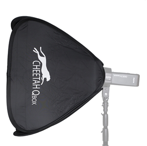 Cheetah QBox24 for Godox AD-B2