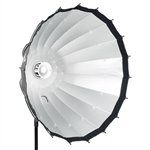 "CheetahStand 48"" Easy Open Deep Parabolic Softbox"