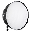 "36"" Easy Open Deep Parabolic Softbox - RiceBowl RB-90P"