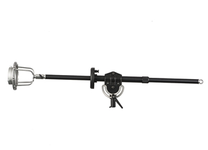 Chopstick Reflective Focusing System MKII