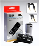 ROOK Receiver for Nikon