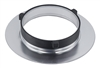 Low Profile Bowen Speed Ring Insert for Paul C. Buff Softboxes