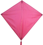 Pink Diamond Kite