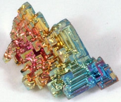 "Bismuth Crystal - 1""-1-1/2"""