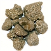 Small Iron Pyrite Nuggets Bag