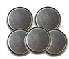 5pk CR2025 Button Cell Battery