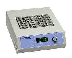 BenchMark Two Block Digital Dry Bath - Single Block