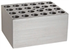 Dry Heat Bath Block 24 x 1.5ml