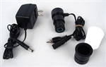 Digital Camera Microscope Eyepiece -TV