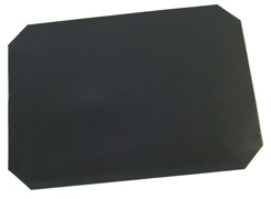 "10.5"" x 7.5"" Flat Mat for Mini Blot boy"