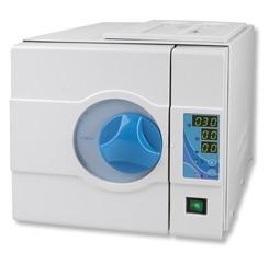 Mini Research Autoclave - Bioclave