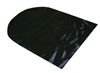 Black Nylon Microscope Dust Cover