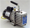 Laboratory High Vacuum Pump - 3 CFM  LAV-3