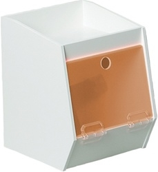 Small Lab Bin with 1 Compartment