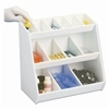 Lab Supply Bin for Small Items- 13 Compartments