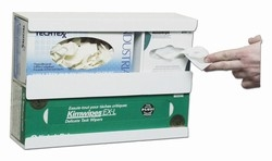 Wide Combo Lab Dispenser