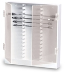 HPLC Column Storage Unit